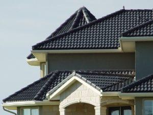 Roofing - Unicrete Estate