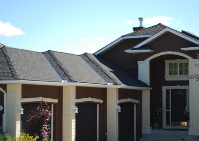 GAF Timberline Ultra HD - 30 Patterson Close SW - RidgeCrest