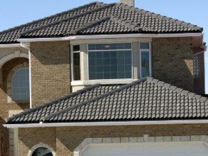 Roofing Unicrete Lightweight Slate