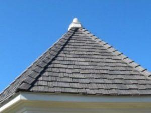 Roofing - Staggered Enviroshake