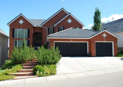 Unicrete Lightweight Estate Roof - RidgeCrest