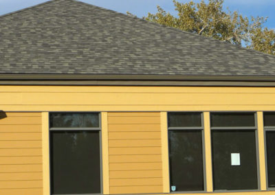 Commercial Work - Golf Course Club House - RidgeCrest