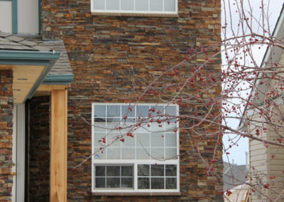 Real Stone Panel Veneers - RidgeCrest