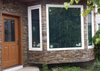Exterior Stone Colour Choices