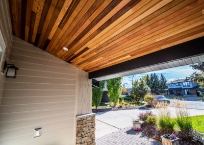 Lake Bonavista - Full Exterior Renovation - RidgeCrest
