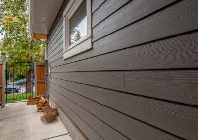 Kelvin Grove - Full Exterior Renovation - RidgeCrest