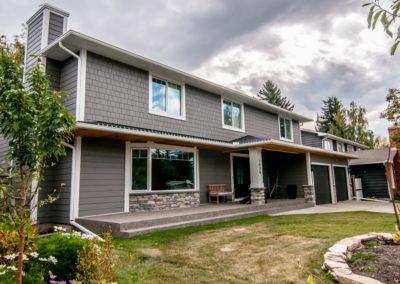 Kelvin Grove - Concrete Deck