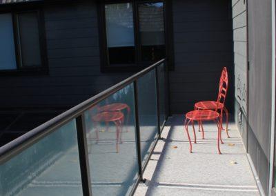 Orchard Court - Decks